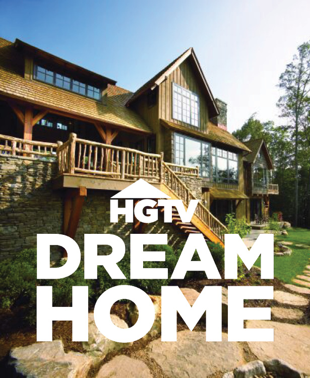 Platt Press HGTV Dream Home image