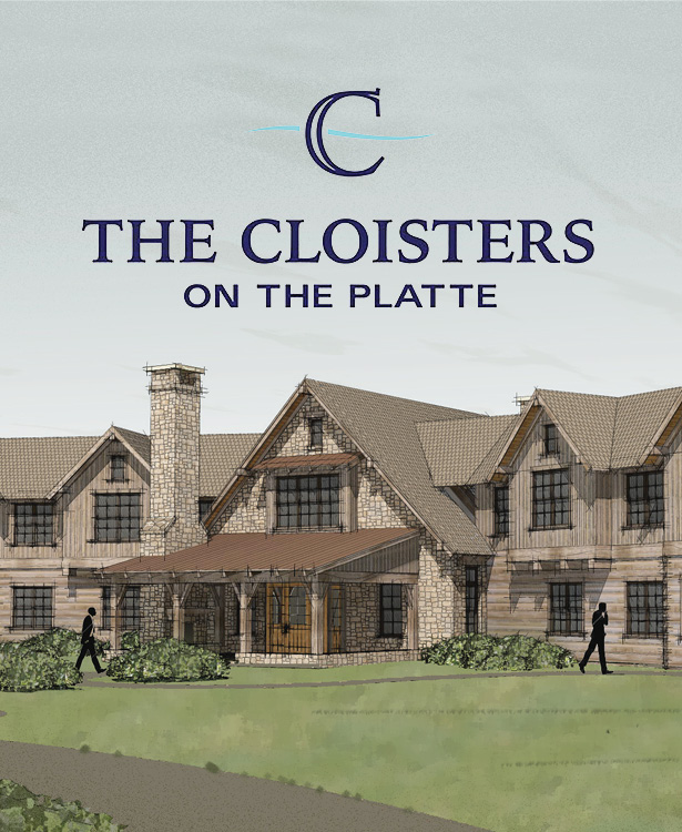 Platt Press The Cloisters cover image