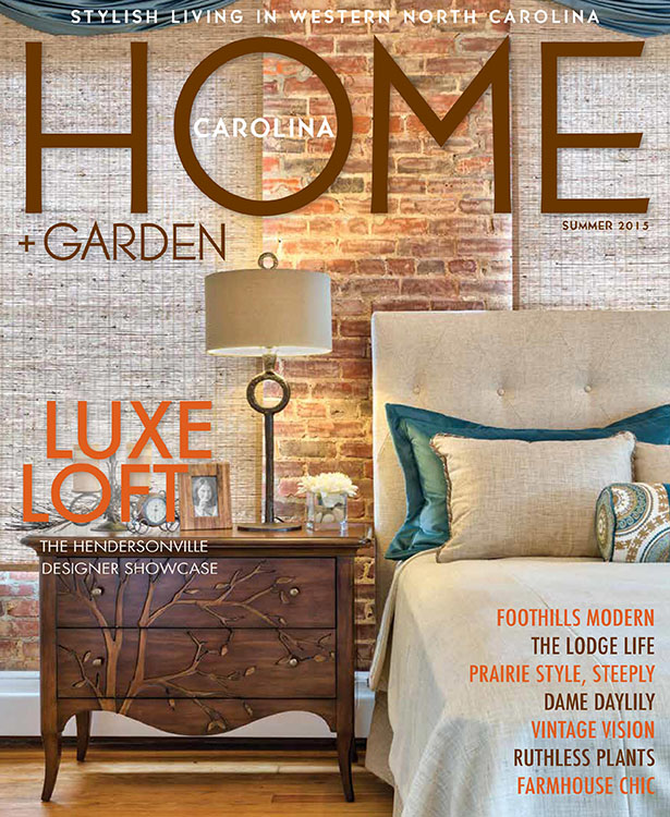 Platt Press Carolina Home & Garden cover image 4