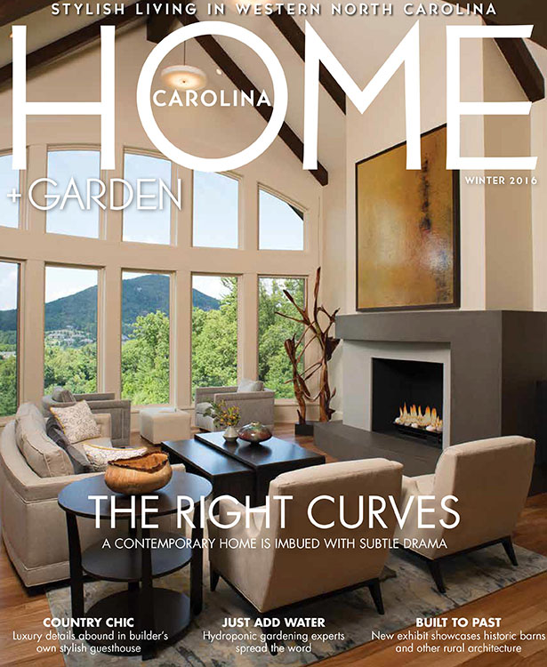 Platt Press Carolina Home & Garden cover image 3