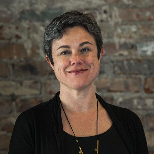 Platt team member Melissa DeLong