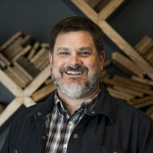 Platt team member Robert Chesser